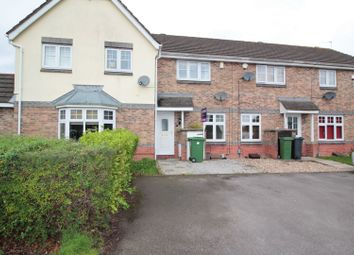 Thumbnail 2 bed terraced house for sale in Lloyd Place, St Mellons