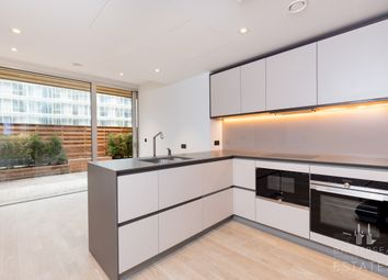 Thumbnail 1 bed flat to rent in Battersea Power Station, Aurora Gardens, Battersea