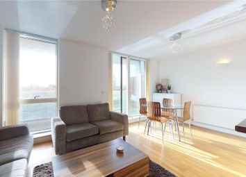 2 bed flat for sale in Hallmark Court, London E14