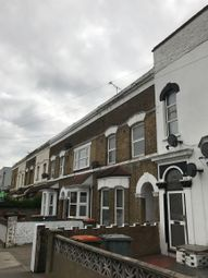 Thumbnail 6 bed terraced house to rent in Dames Road, Forest Gate