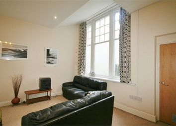Thumbnail 1 bed flat for sale in Pembroke Buildings, Cambrian Place, Swansea