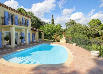 Thumbnail 4 bed villa for sale in Montauroux, Provence-Alpes-Cote D'azur, 83440, France
