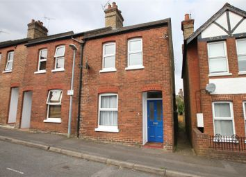 Thumbnail 3 bed terraced house for sale in Buckhurst Avenue, Sevenoaks