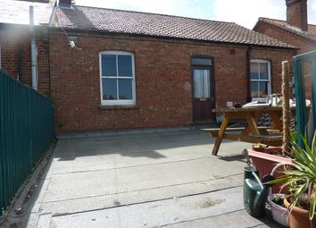 Thumbnail 2 bedroom flat to rent in High Street, Stalham, Norwich