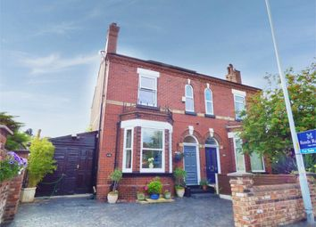 3 bed semi-detached house for sale in Dialstone Lane, Stockport, Cheshire SK2