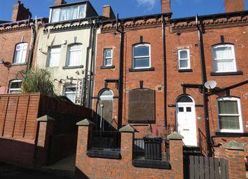 Thumbnail 4 bedroom terraced house for sale in Barton Terrace, Beeston, Leeds