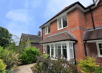 Thumbnail 3 bed end terrace house to rent in Woodland Gardens, Hindhead