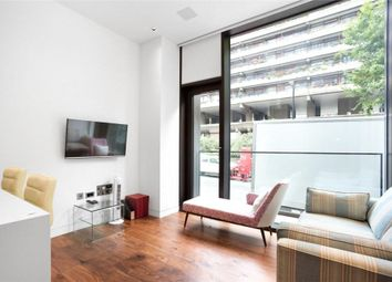 Thumbnail 1 bed flat to rent in Roman House, London
