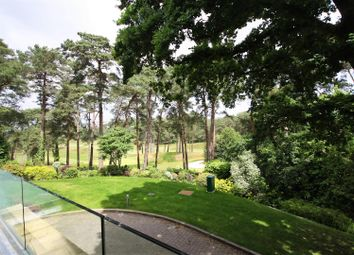 Thumbnail 3 bed flat for sale in Nairn Road, Canford Cliffs, Poole