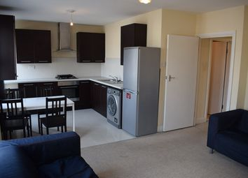 Thumbnail 2 bed flat to rent in Uxbridge Road, Hatch End