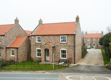 Thumbnail 4 bed detached house for sale in Stillington Road, Sutton-On-The-Forest, York
