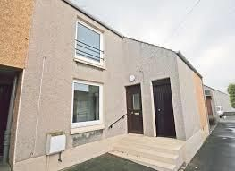 Thumbnail 2 bed terraced house to rent in Caponhall Drive, Tranent