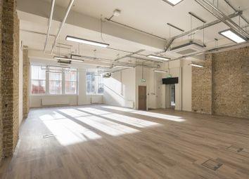 Office to let in Clerkenwell Road, London EC1M