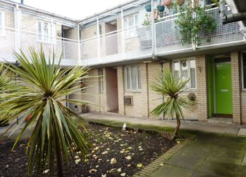 Thumbnail 1 bedroom flat to rent in Delancey Street, London