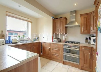 Thumbnail 5 bedroom terraced house for sale in Connaught Avenue, Enfield