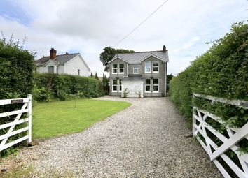 Thumbnail 4 bed detached house for sale in Dousland, Yelverton
