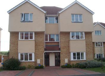 Thumbnail 2 bedroom property to rent in Treeview, Stowmarket