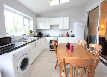 Thumbnail 2 bed terraced house to rent in Hebdon Road, London