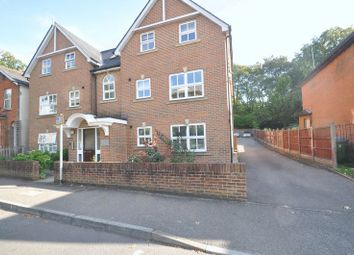 Thumbnail 2 bed flat for sale in Union Street, Farnborough