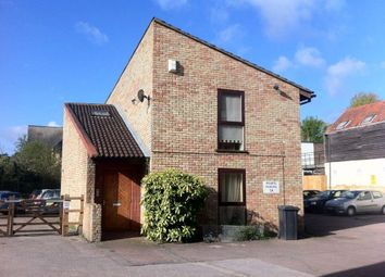 1 bed flat to rent in Wells Yard, High Street, Ware SG12