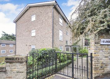 Thumbnail 1 bed flat for sale in Jenson Way, London