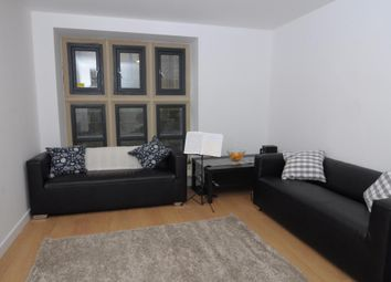Thumbnail 3 bed flat to rent in Crookes Valley Road, Sheffield