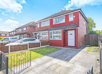 Thumbnail 2 bed semi-detached house for sale in Pinetree Street, Manchester
