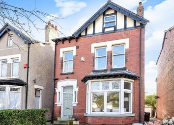 Thumbnail 5 bedroom detached house for sale in Street Lane, Moortown, Leeds
