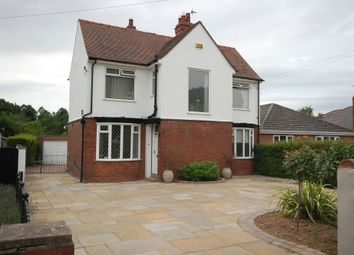 Thumbnail 3 bed detached house for sale in Airmyn Road, Goole