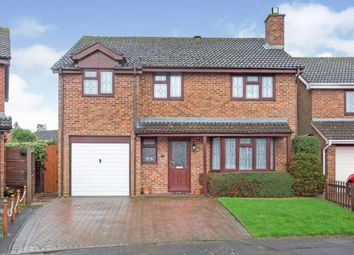 Thumbnail 5 bed detached house for sale in West End, Southampton, Hampshire