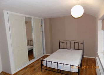 Thumbnail 2 bed end terrace house to rent in Rugby Gardens, London