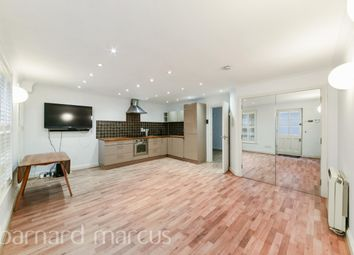 Thumbnail Property to rent in St Paul's View, Amwell Street, Clerkenwell