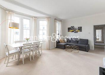 Thumbnail 3 bed flat to rent in Pitt Street, Kensington