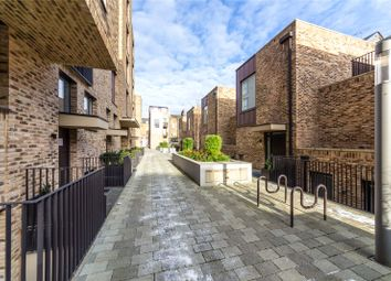 Thumbnail 2 bed flat for sale in Hand Axe Yard, Gray's Inn Road, London