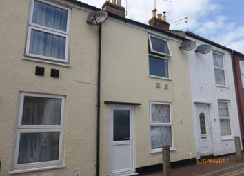 Thumbnail 2 bedroom terraced house to rent in Priory Plain, Great Yarmouth