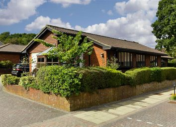 Thumbnail 2 bed semi-detached bungalow for sale in Oakmead Green, Epsom, Surrey