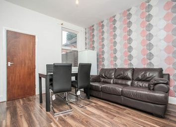 Thumbnail 3 bed terraced house to rent in Leicester Causeway, Coventry