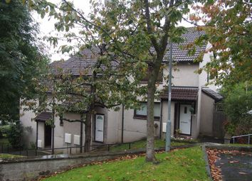 Thumbnail 2 bedroom flat for sale in Meg Thatchers Green, St. George, Bristol