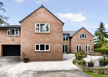 4 bed detached house for sale in Hillside House, Ercall Lane, Telford TF1