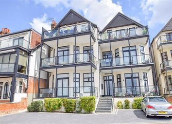 Thumbnail 3 bed flat to rent in Mount Liell Court West, Westcliff-On-Sea, Essex