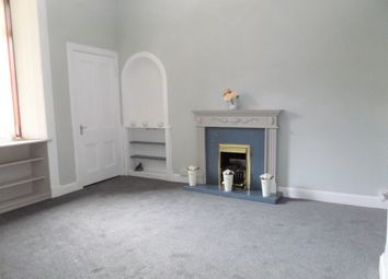 Thumbnail 2 bed flat for sale in Woodstock Street, Kilmarnock