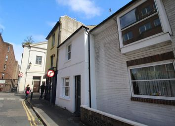 Thumbnail 2 bed property to rent in Frederick Street, Brighton
