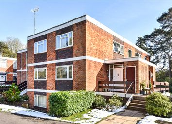Thumbnail 3 bedroom flat for sale in Knole Wood, Devenish Road, Sunningdale