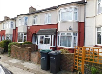 Thumbnail 5 bed terraced house to rent in Coulton Avenue, Northfleet, Gravesend