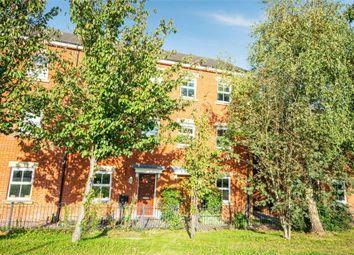 4 bed end terrace house for sale in Hamble Way, Hilton, Derby DE65
