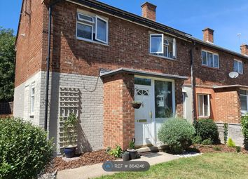 Thumbnail 3 bed end terrace house to rent in Hawthorn Avenue, Colchester