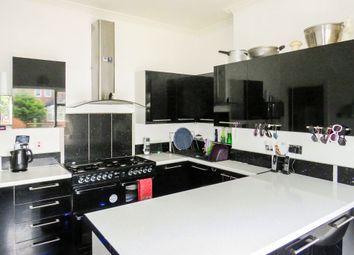 Thumbnail 3 bedroom maisonette for sale in Borough Road, Prenton, Birkenhead