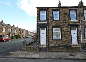 Thumbnail 3 bedroom terraced house for sale in Pennington Terrace, Bradford