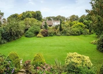 Thumbnail 4 bedroom detached house for sale in Perranwell Station, Truro, Cornwall