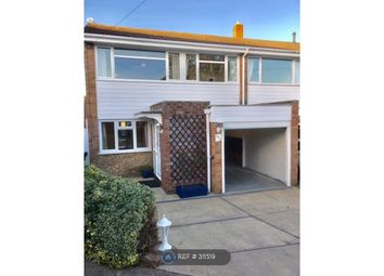 Thumbnail 3 bed end terrace house to rent in Broadway, Silver End, Witham